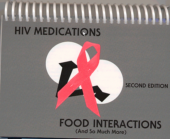 HIV Book Cover